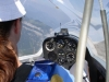 Cockpit vorne